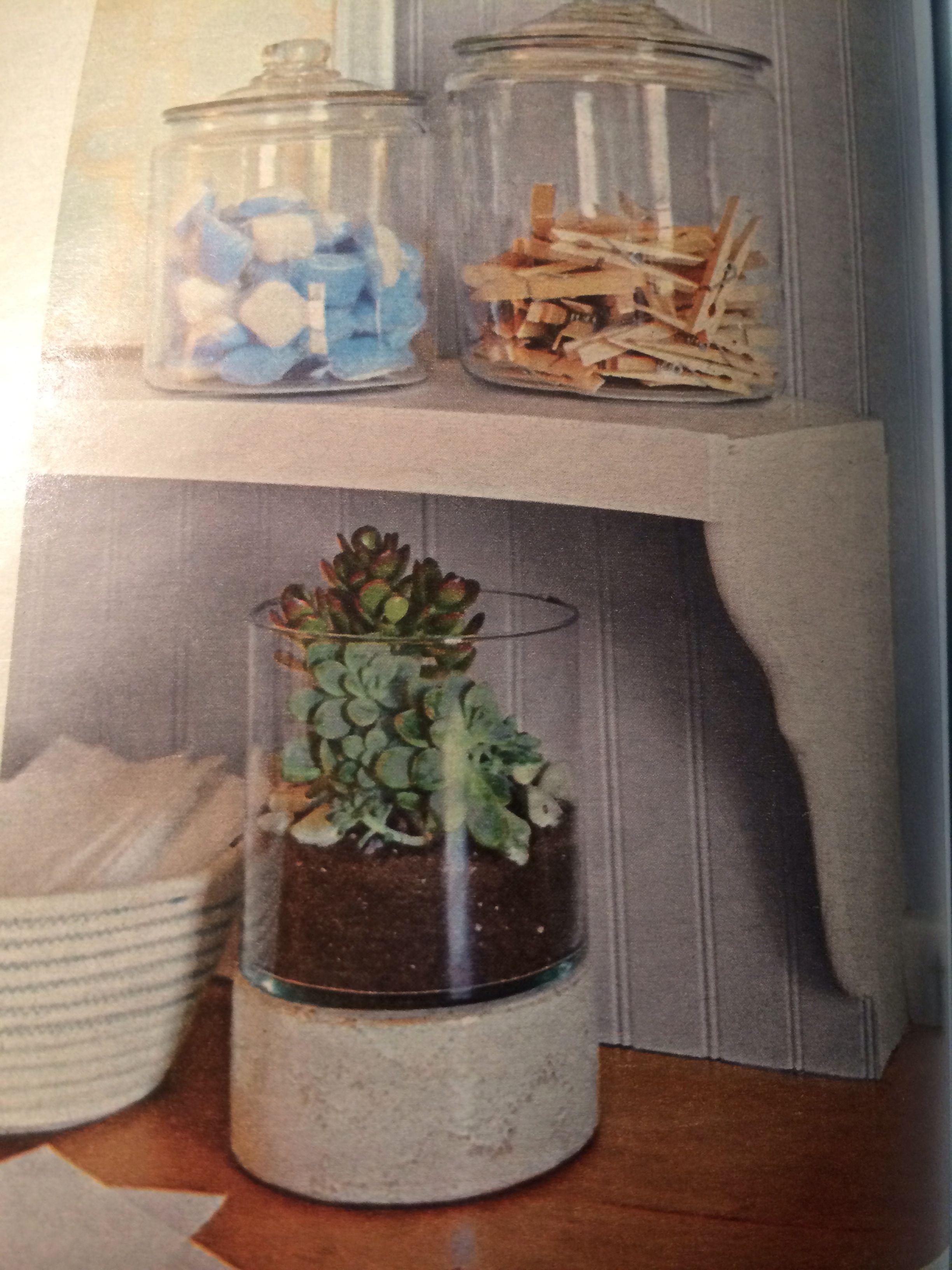 washer dryer hookups hidden behind bead board panel with removable shelf bhg feb 39 14 laundry. Black Bedroom Furniture Sets. Home Design Ideas
