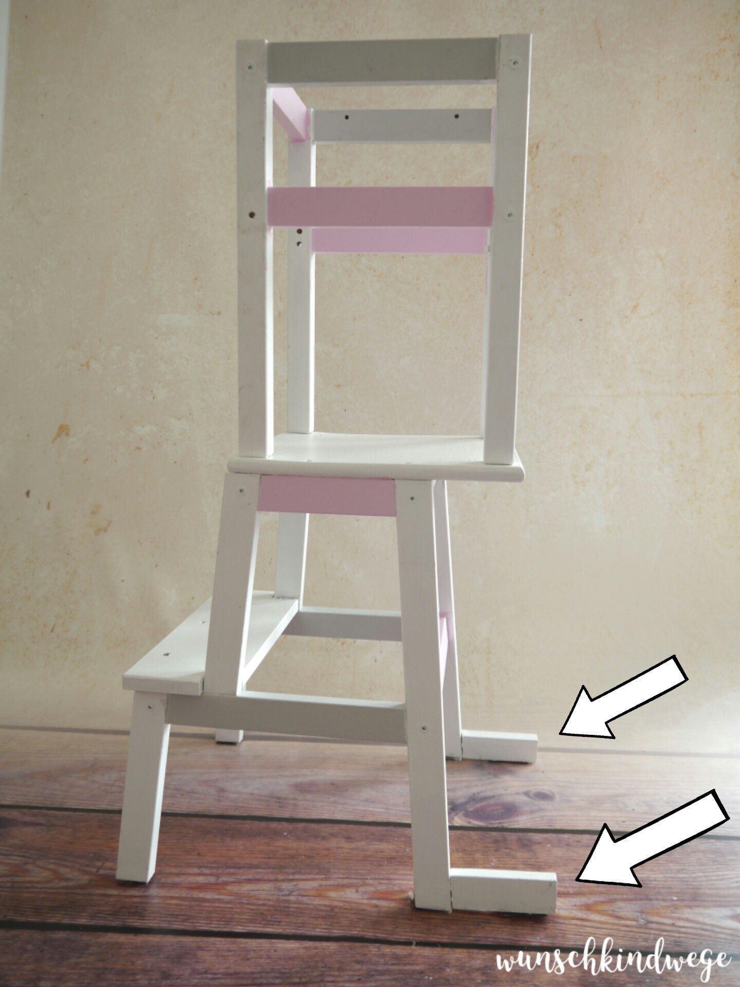 Photo of DIY: IKEA Learning Tower – für kleine und grosse Küchenhelfer