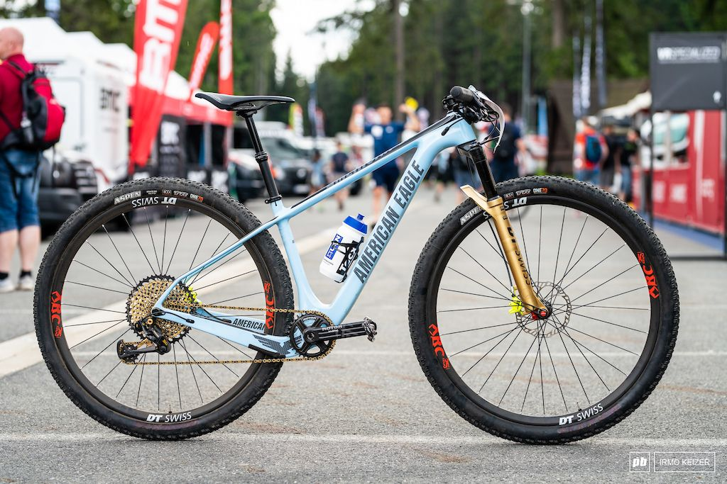 Tech Randoms Nove Mesto World Cup Xc Ciclismo De Montanha
