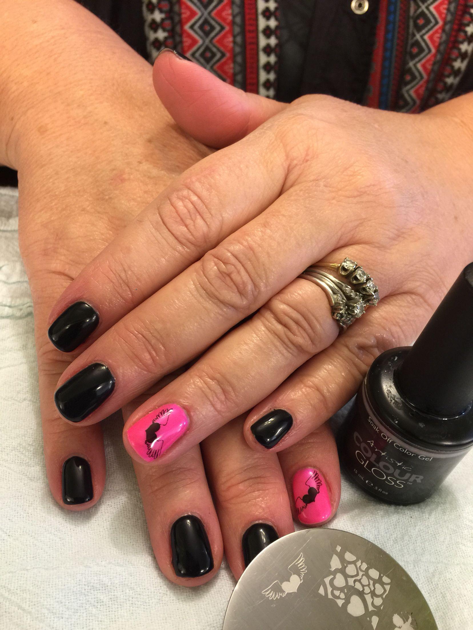 Nails by Sarah P