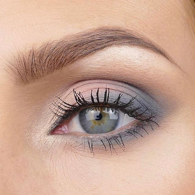 The 50 Prettiest Eye Shadow Ideas to Copy ASAP #beautyeyes