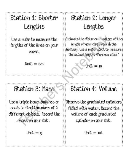 Pin On Measurements