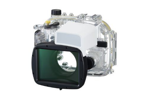 Canon Wp Dc53 Waterproof Case See This Great Product Water Proof Case Underwater Camera Powershot