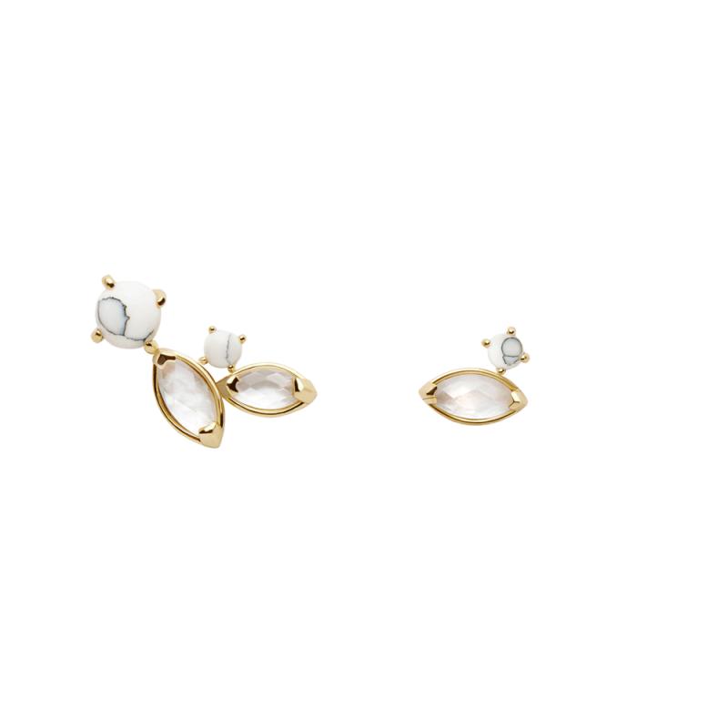 83540d725ca8 Naia gold Pendientes De Oro