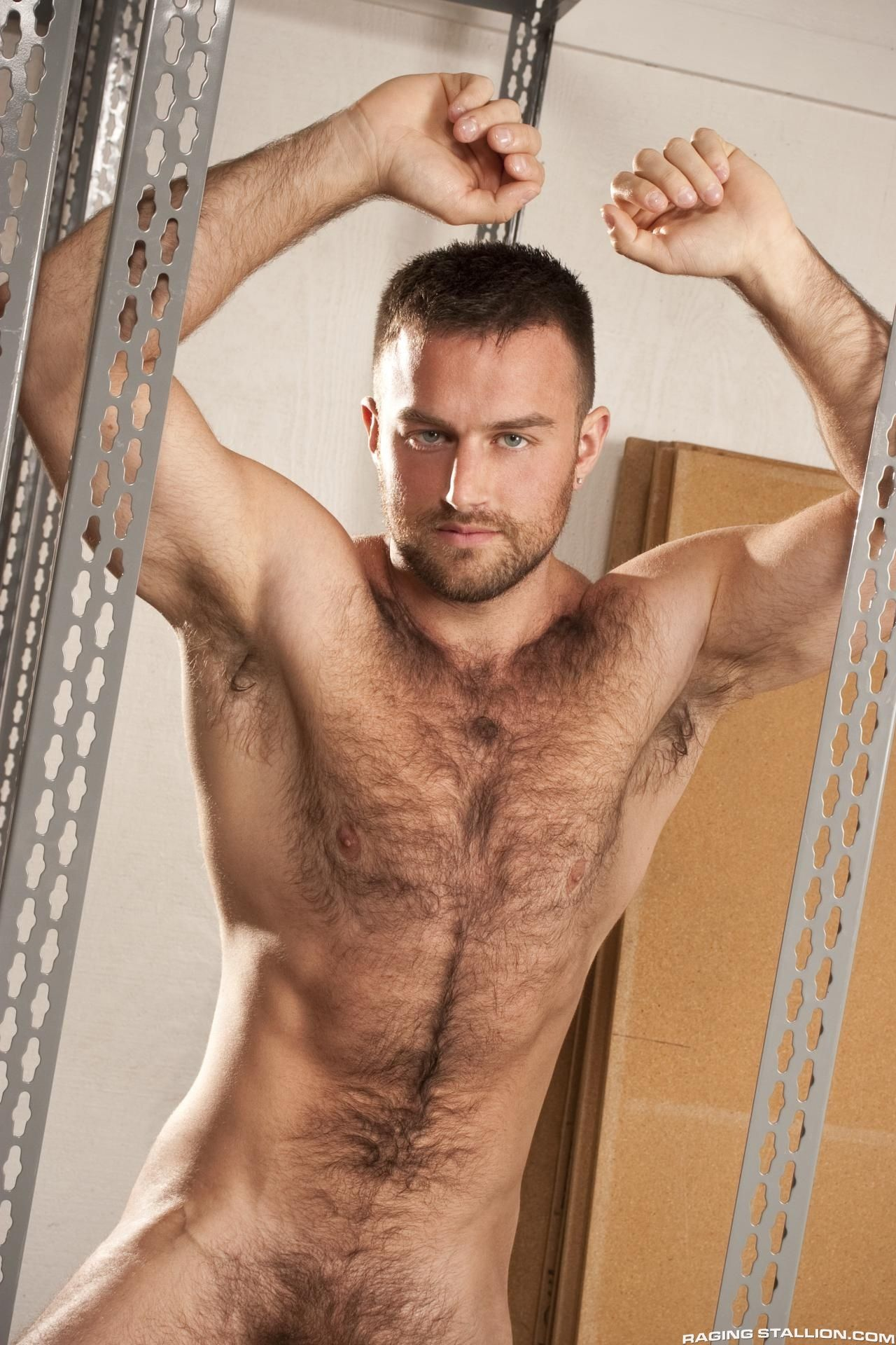 Heath jordan hairy gay porn star