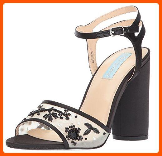 7ca7e5809663 Blue by Betsey Johnson Women s Sb-Lana Dress Sandal