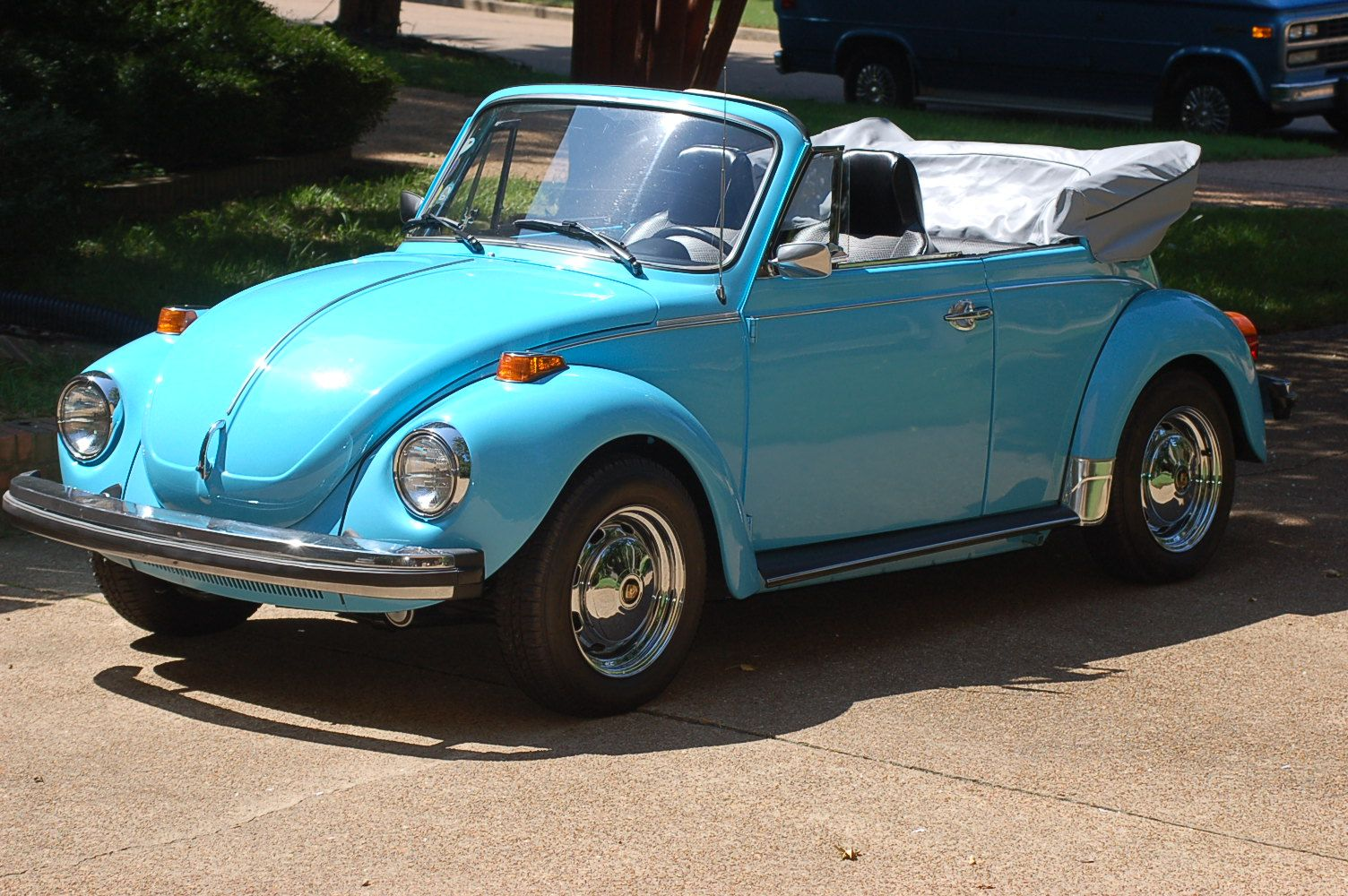 Thesamba com gallery 1974 super beetle convertible