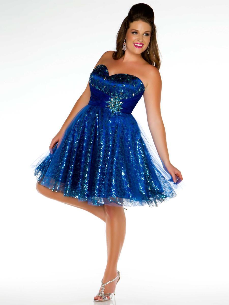 Alquiler vestidos de fiesta glam