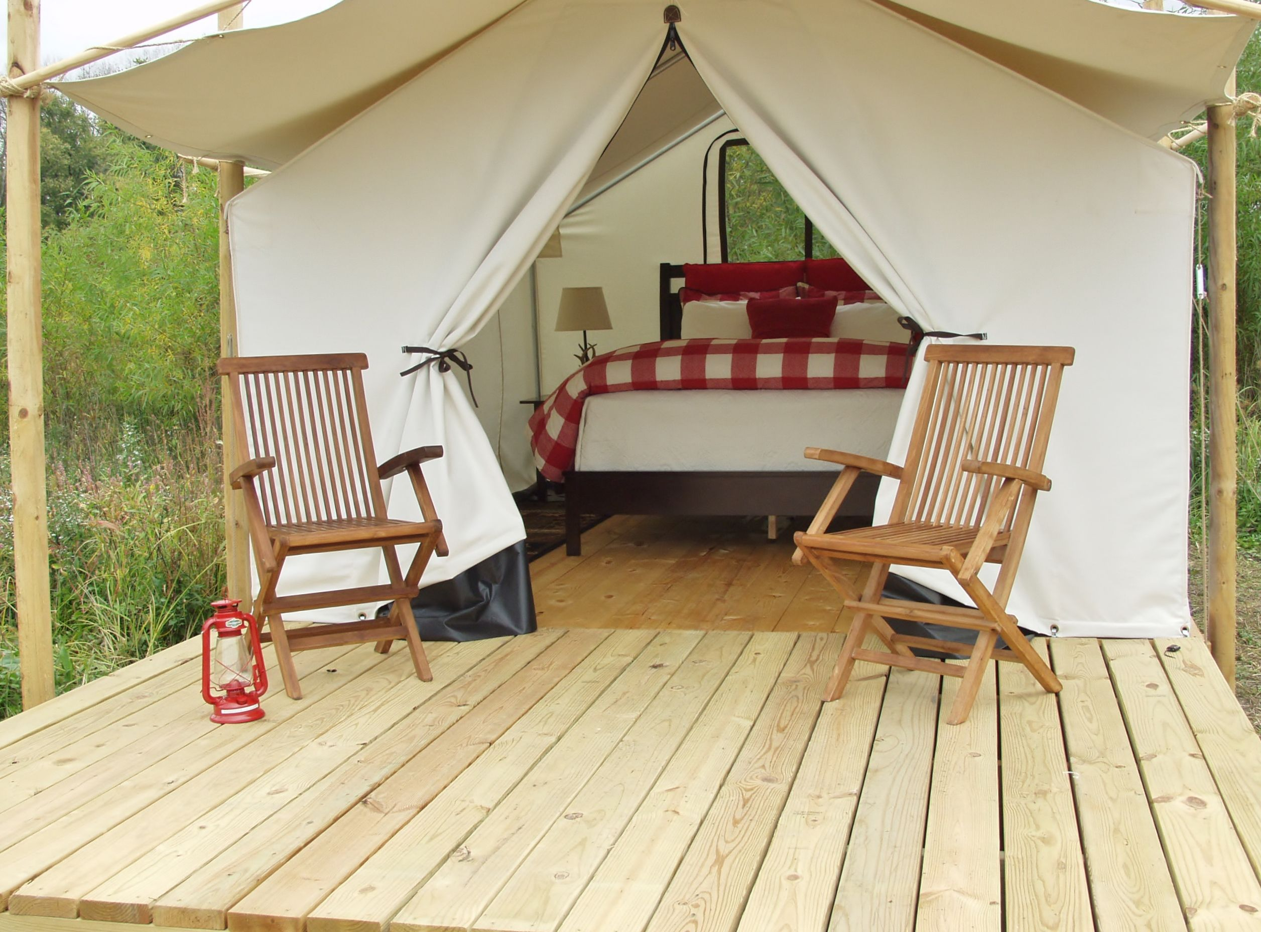Luxury camping tents in st louis luxury camping tents