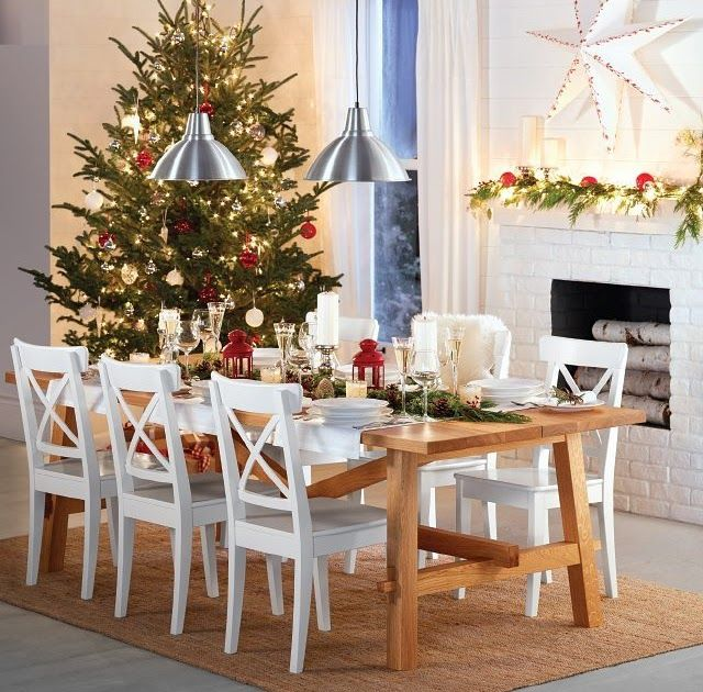 You Can Get A Christmas Tree Practically Free At Ikea Canada Ikea Christmas Tree How To Get A ...