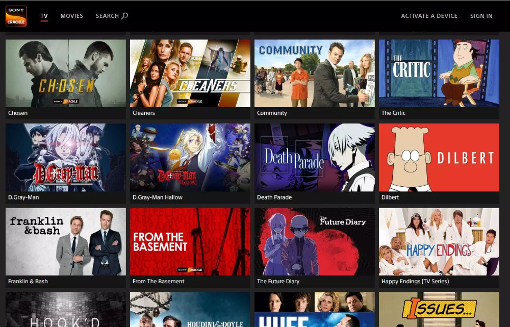 Best free TV streaming services you can watch right now in