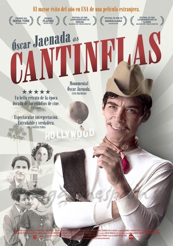 Estrenos De Cine De La Semana 15 De Abril Cantinflas