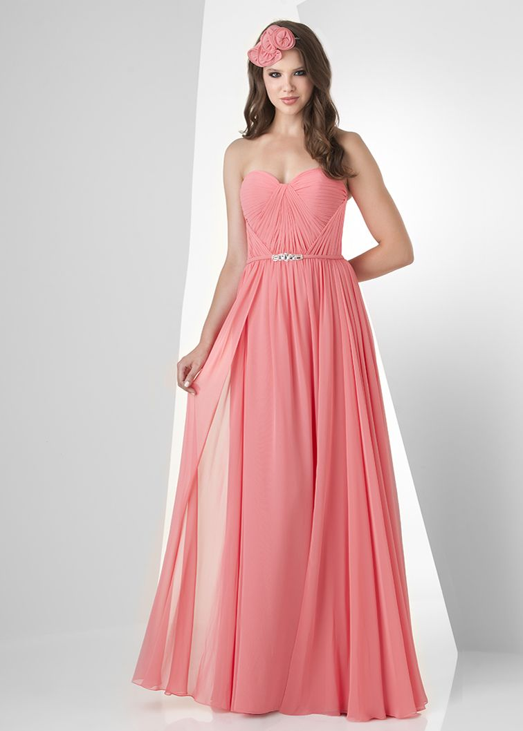 61f65c68329e Bari Jay 861 Strapless Evening Gown | Dresses | Pinterest