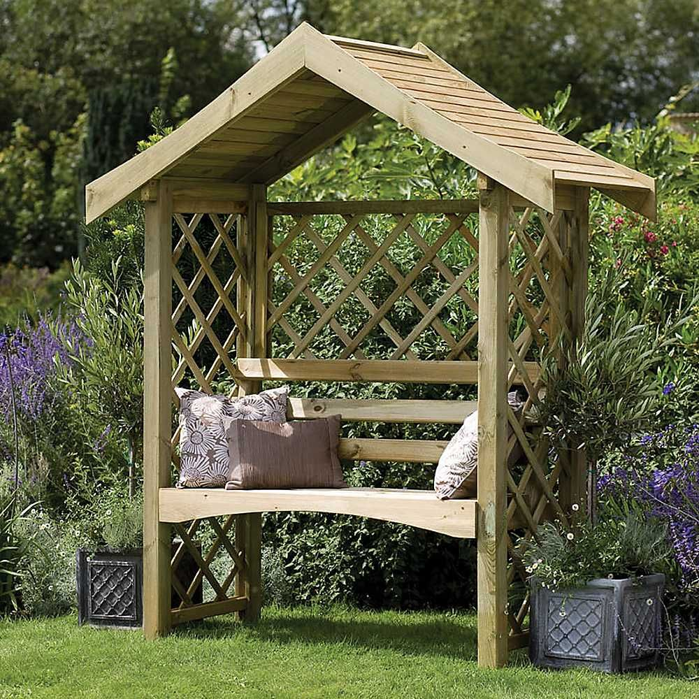 Petite Blue Power Plus Jegging By Kaleidoscope Petite Garden Arbour Seat Garden Arbor Garden Structures