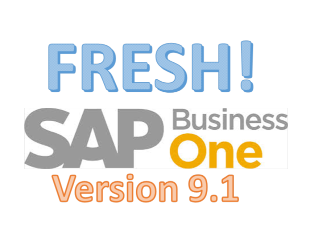 Continuing from last week's first installment of what can users can expect from SAP Version 9.1 Business Logic enhancements, this week we bring you even more upcoming features.