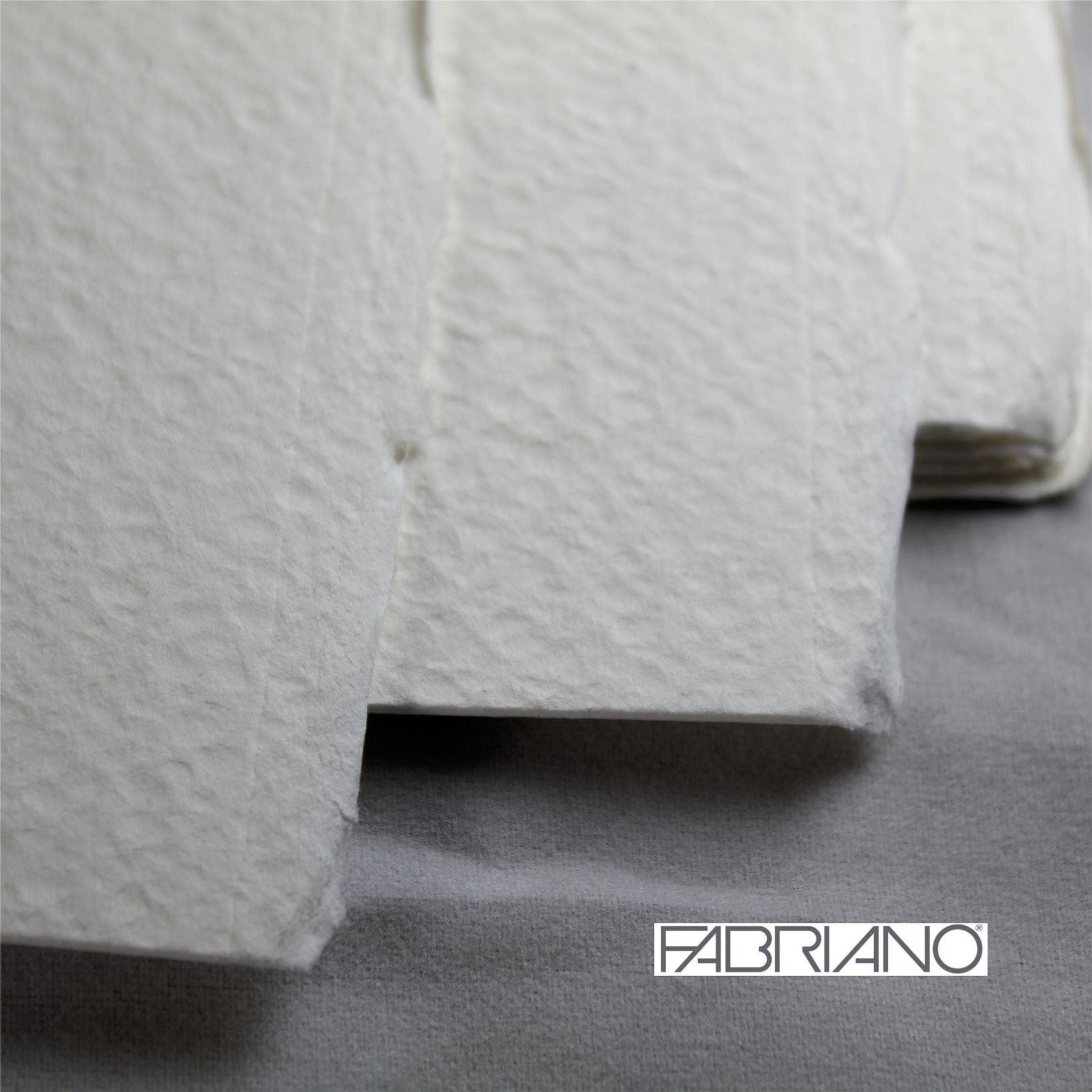 2 Sheets Fabriano Artistico 22 X15 640gsm Rough Paper