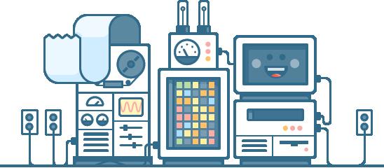 Yelp API v3 Developer Preview | illustration | Games, Programming