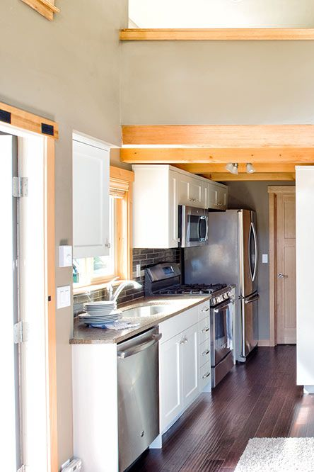 San Juan By West Coast Homes Tiny House Builders Tiny