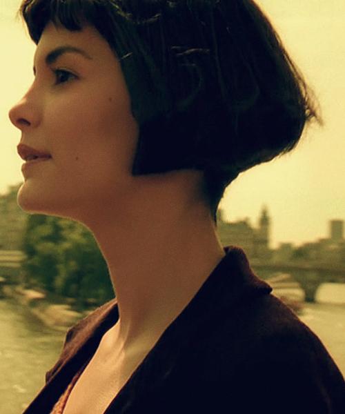 Miss Amélie Poulain