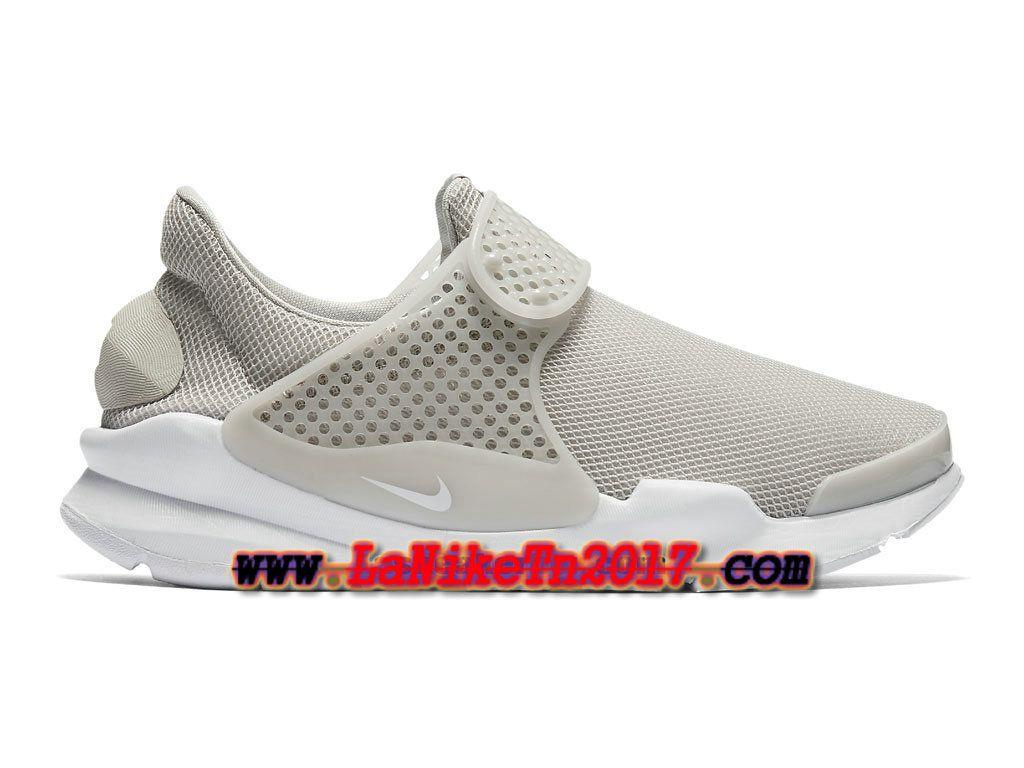 Femme Nike Wmns Sock Dart Breathe Gris Chaussures Nike Officiel Pas
