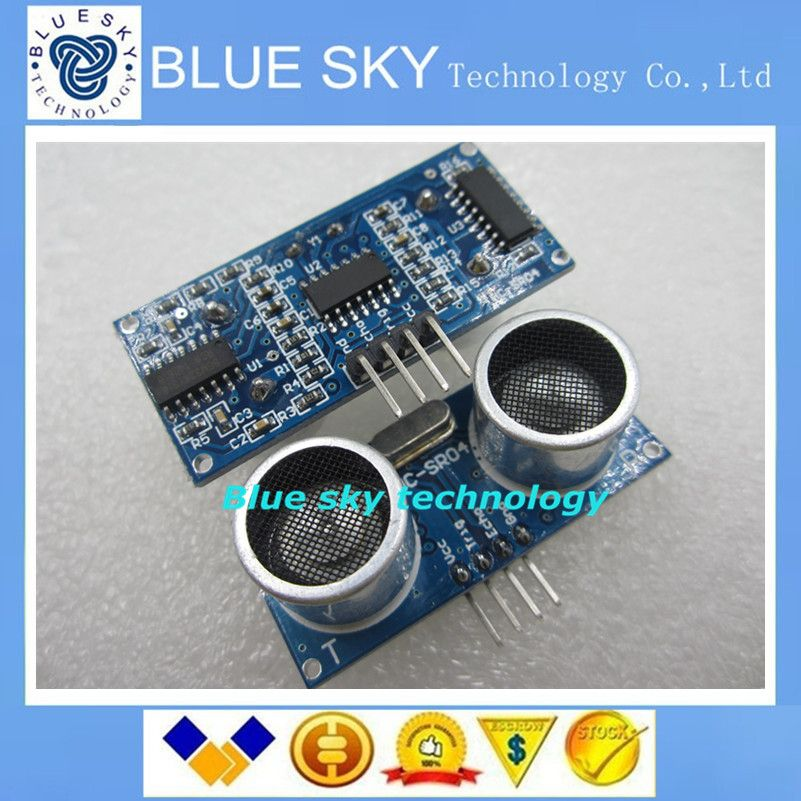 new 1pcs Ultrasonic Module HC-SR04 Distance Measuring Transducer Sensor for Arduino Samples Best prices     Product Description 1, the performance of this module is stable and precise measure of ...    US $0.83  http://insanedeals4u.com/products/new-1pcs-ultrasonic-module-hc-sr04-distance-measuring-transducer-sensor-for-arduino-samples-best-prices/  #shopaholic #dailydeals