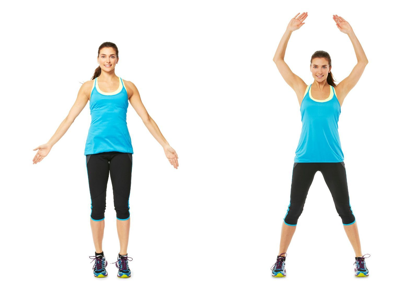 15-Minute Workouts for Every Fitness Goal