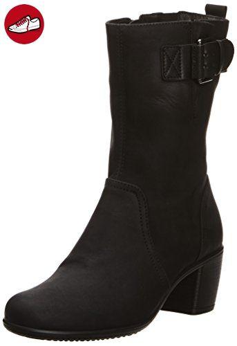 f9490d105fb1ac ECCO Ecco Touch 55 B Mid Boot Damen Stiefel