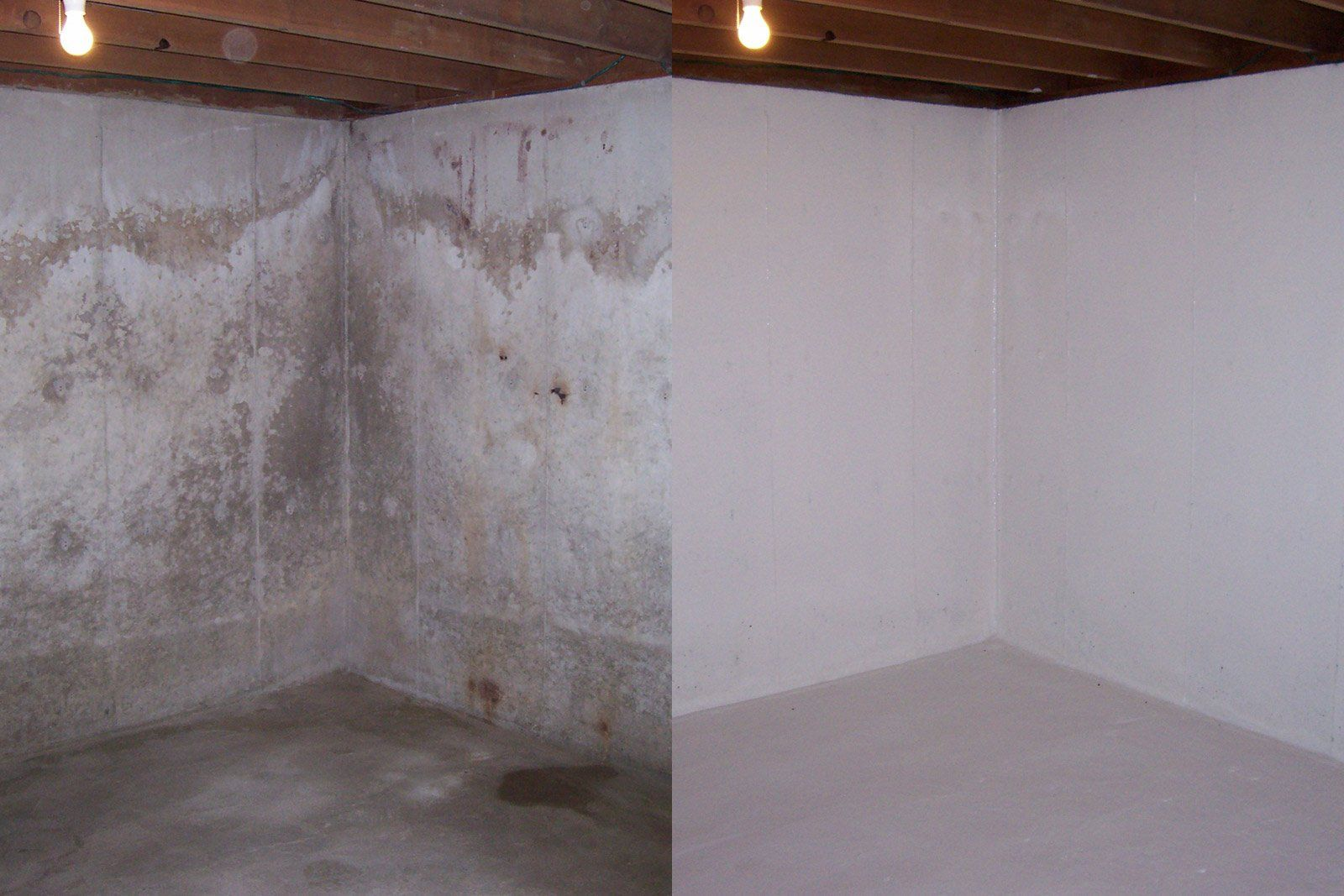 Reasons To Use The Water Sealant Paint For Basement Basement Waterproofing Wapakoneta, OH | SANI-TRED