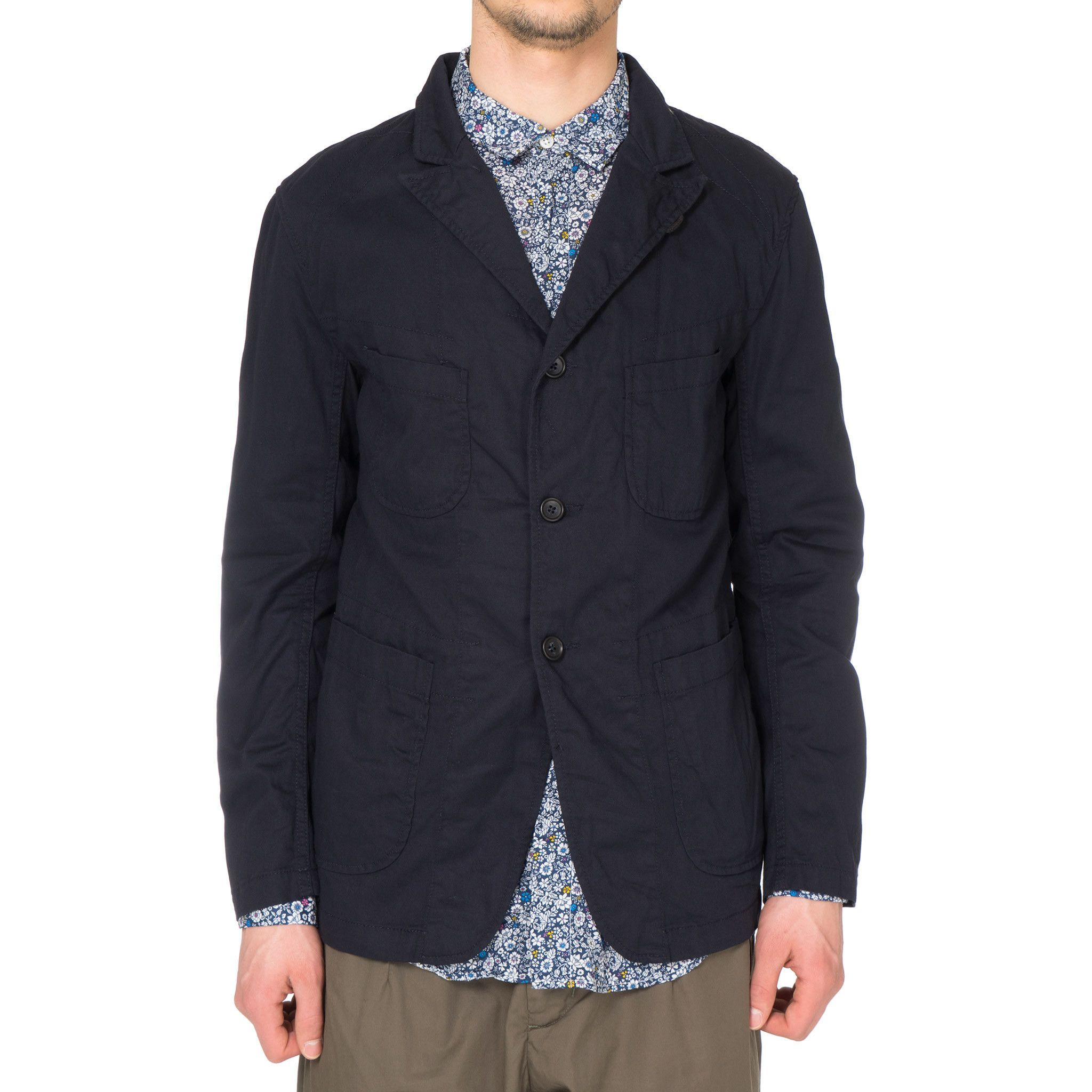 Engineered-Garments-Bedford-Jacket-20s-Cotton-Twill-DK-