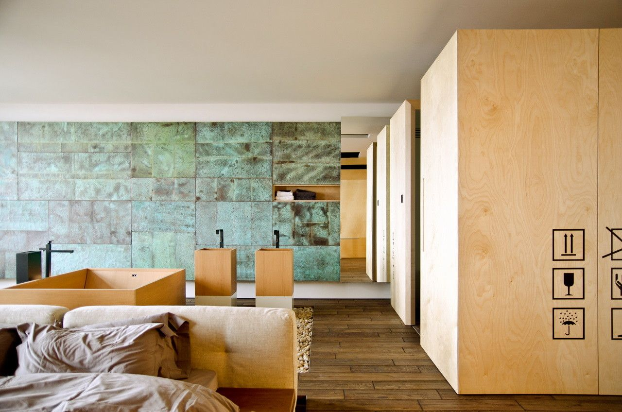 Gallery of Loft Apartment / 2b Group - 19 | Lofts, Apartments and Group