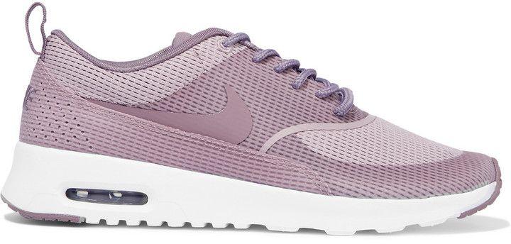 online retailer 06296 687c6 Nike Air Max Thea Mesh Sneakers