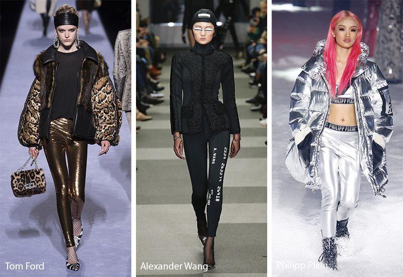 Fall/ Winter 2018-2019 Fashion Trends | Winter fashion ...
