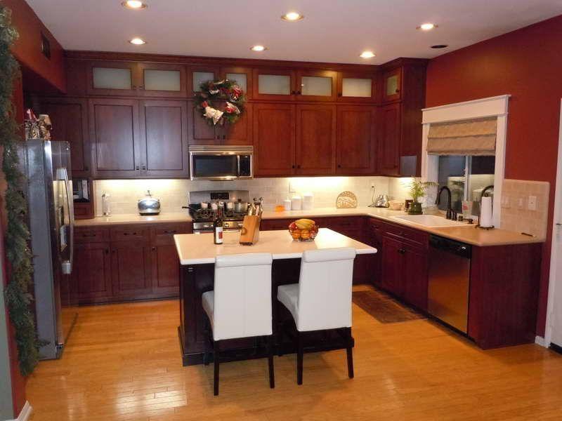Kitchensmall Kitchen Remodel With White Seat Small Kitchen Cool Small Kitchen Design Ideas 2014 Inspiration Design