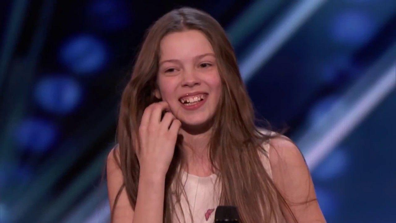 Viral Americas Got Talent singer Courtney Hadwin tweets