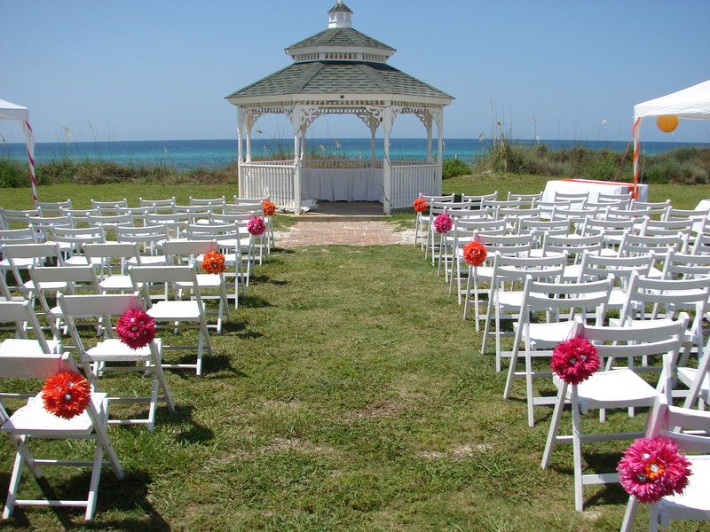 800x800 1444936908873 Gazebo Ceremony Panama City Beach Hotels Wedding Binder