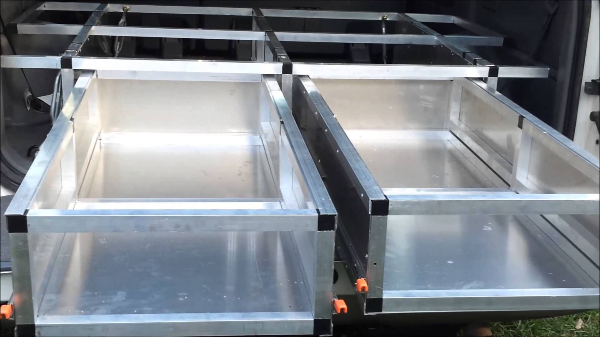 Pin By Chrisna Snyman On Trailer Truck Bed Storage