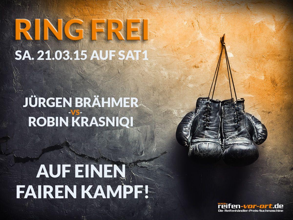 Boxkampf Um Den Wm Titel Im Halbschwergewicht Zwischen Jurgen Brahmer Und Robin Krasniqi Aus Rostock Mit Bildern Schwergewicht Robin Reifen