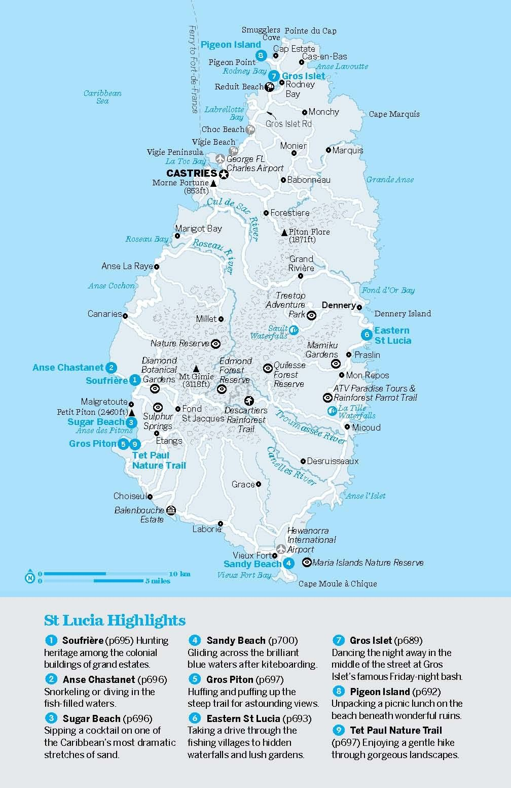 Caribbean Islands 7 Country Regional Guides Idioma Ingles Ad Country Islands Caribbean Regional En 2020 Islas Del Caribe Lonely Planet Idioma Extranjero
