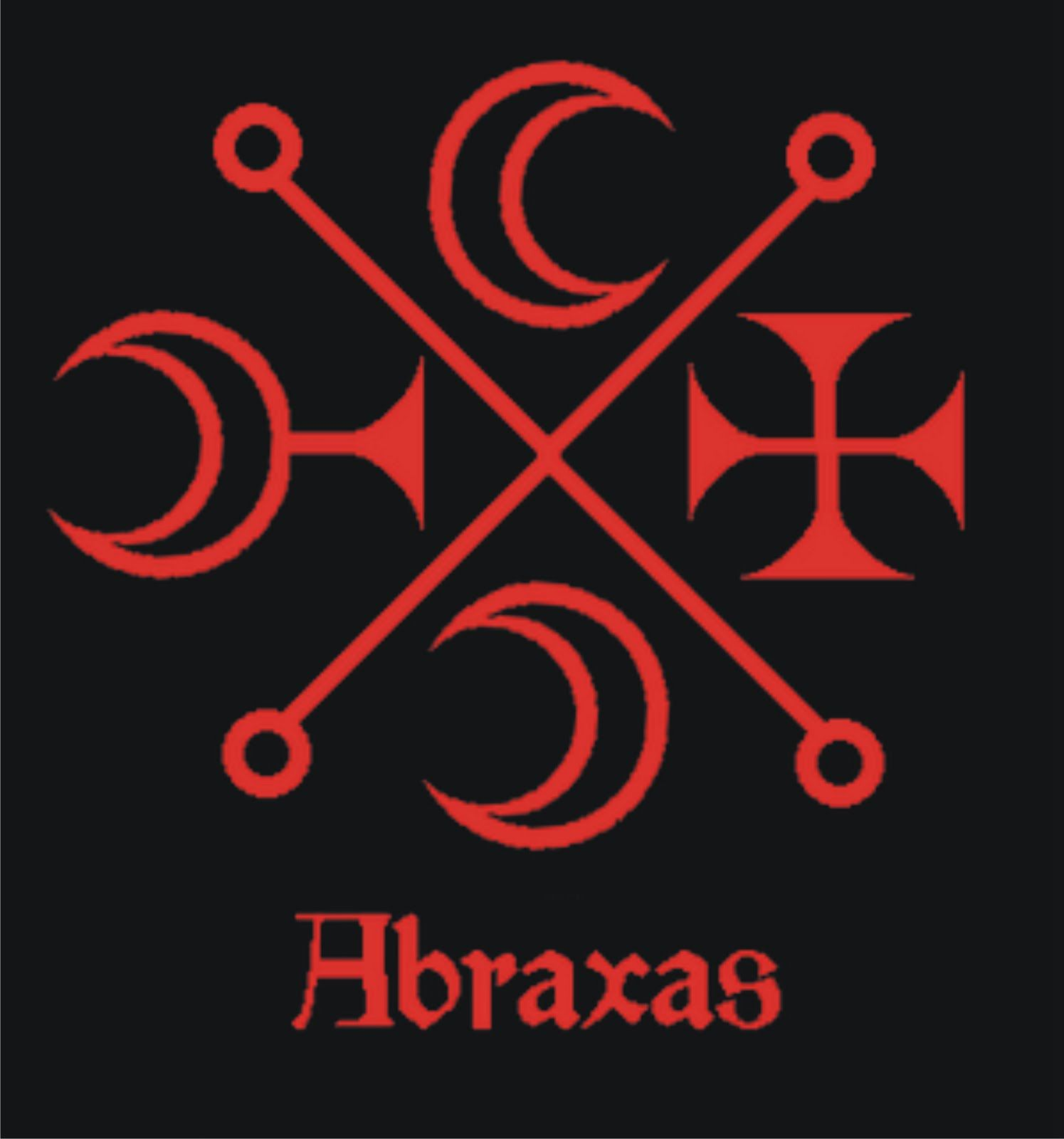 Abraxas pleroma occultism pinterest explore demon symbols witch symbols and more abraxas pleroma demon symbolswitch buycottarizona Gallery