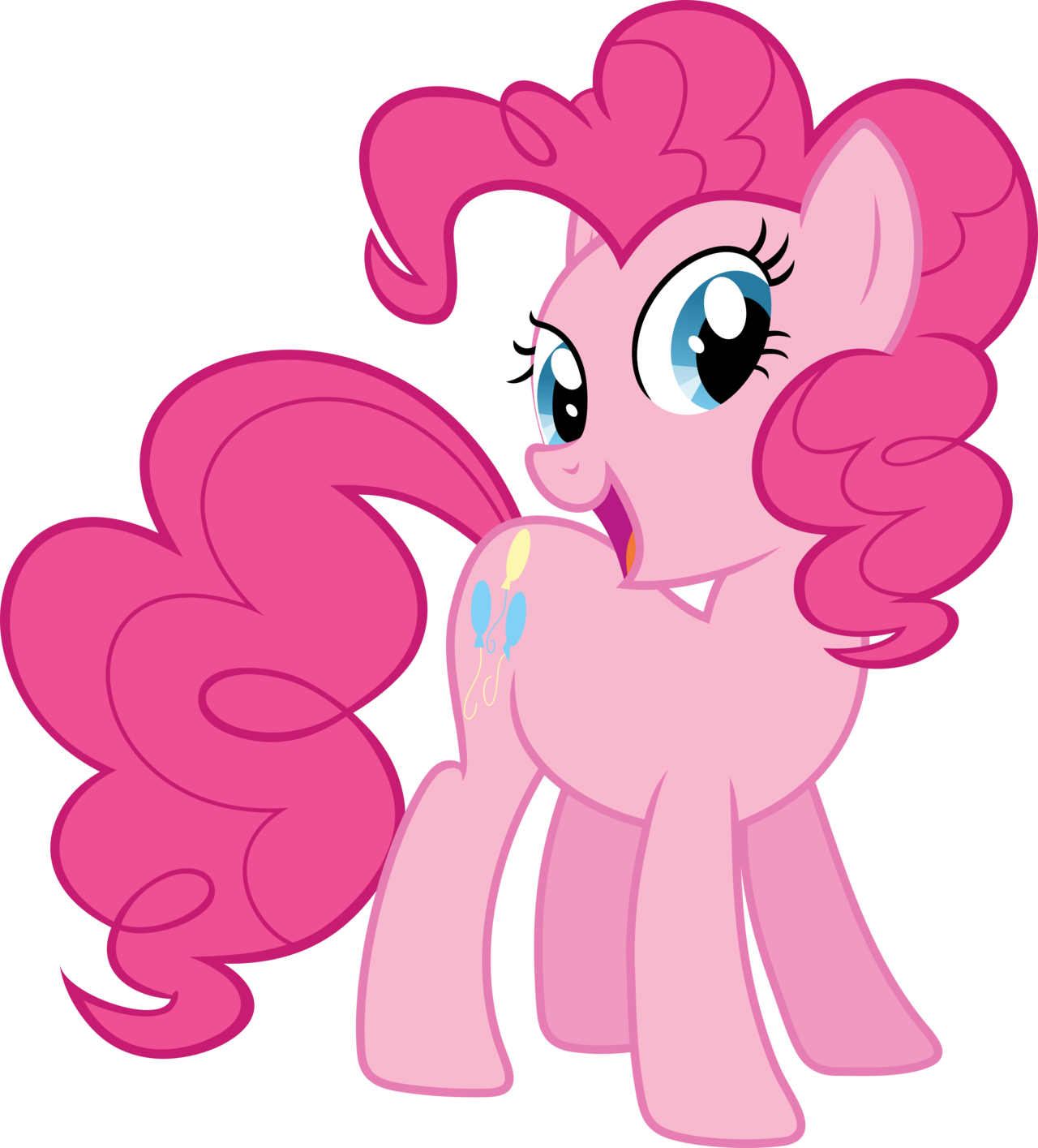 Pinkie Pie S Group Photo Pose By Brainchildeats D4udj9m Png 900 1359 Pinkie Pie My Little Pony Characters All My Little Pony
