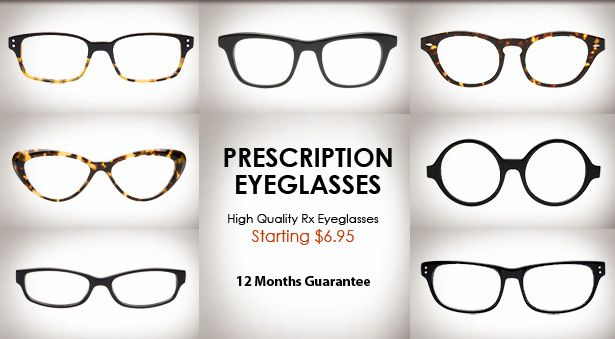 High Fashion Eyeglasses From $6.95 @stanice got #transition ...