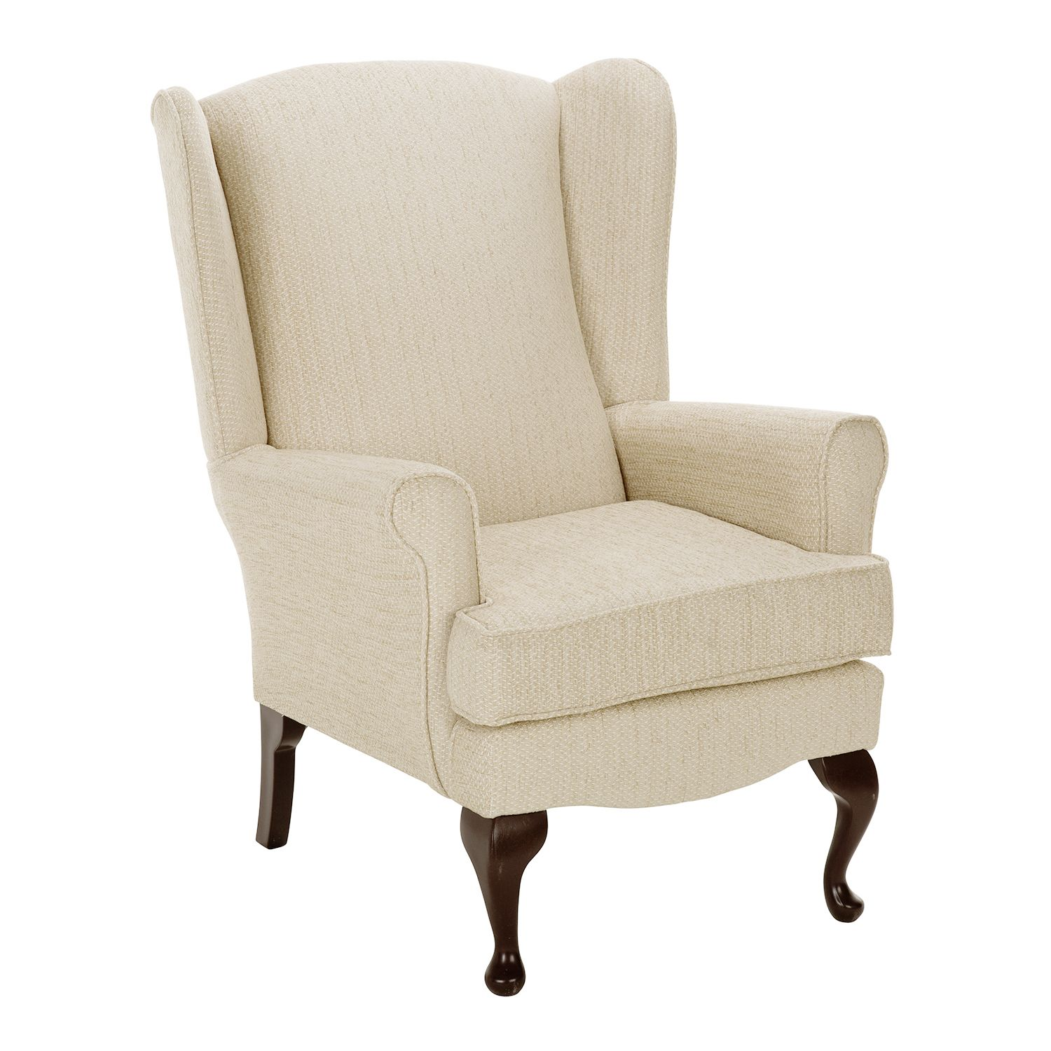Mayfield Wingback Armchair Next Day Delivery Mayfield Wingback