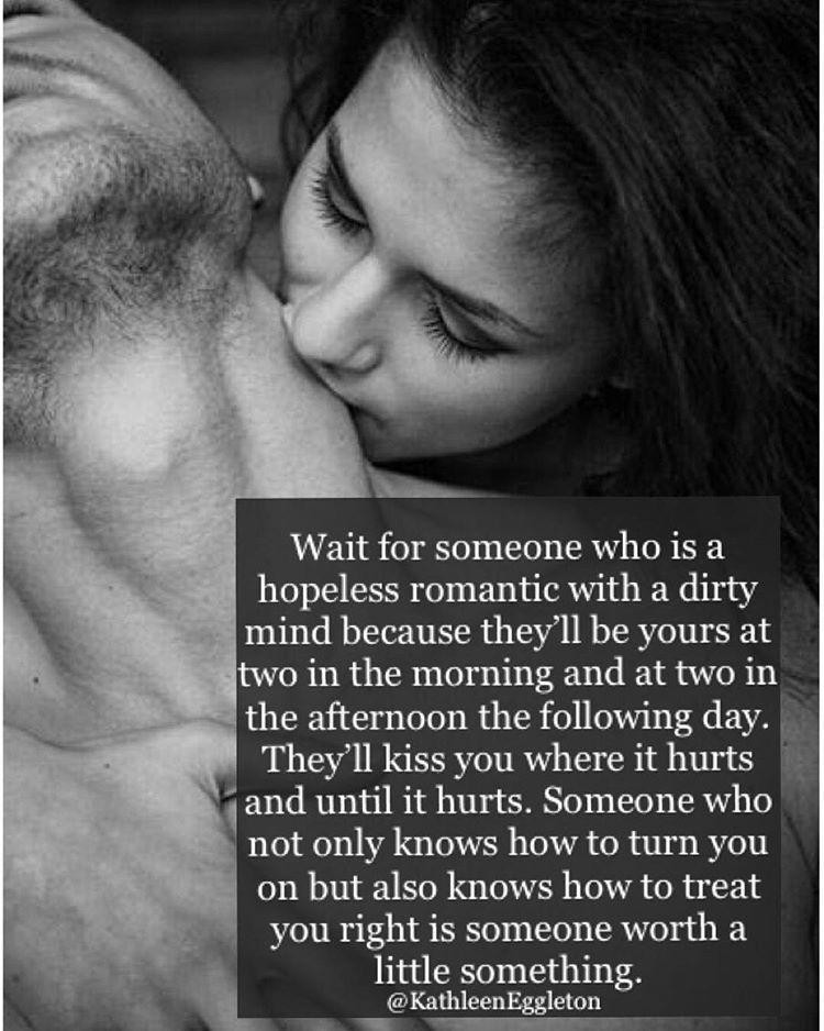 Hopeless romantic dating a realist
