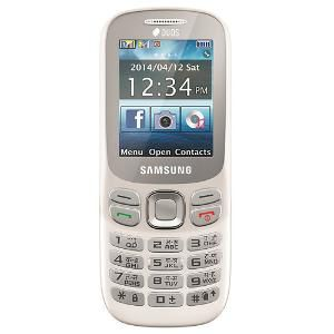 Samsung Metro 313 B313e Dual Sim Mobile Phone Phone Samsung Feature Phone