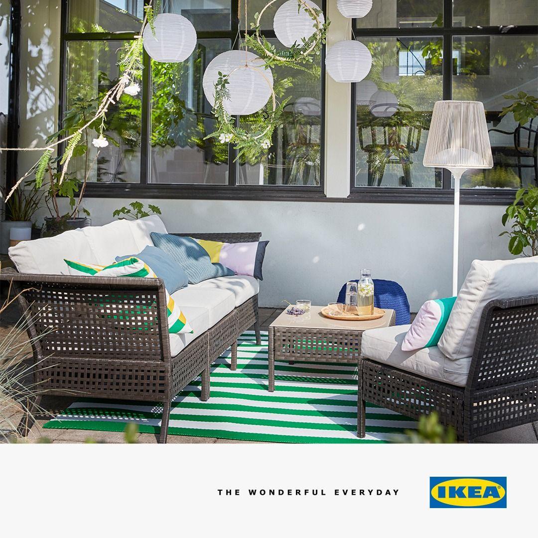 Tavolino Per Balcone Ikea garden ideas | outdoor furniture sets, outdoor garden