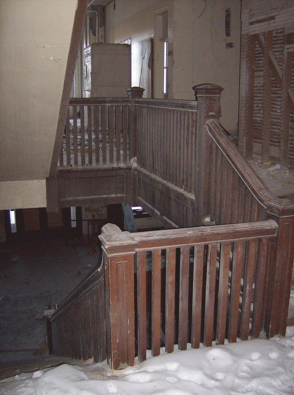 Preston Springs Hotel Ontario Canada Abandoned Houses