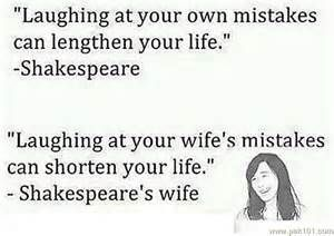 Funny Quotes About Wife Funny Wife Quotes Awesome Wife Quotes Wife Jokes