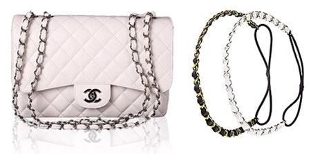 These $7 Sephora headbands remind us of Chanel's ultimate chic!