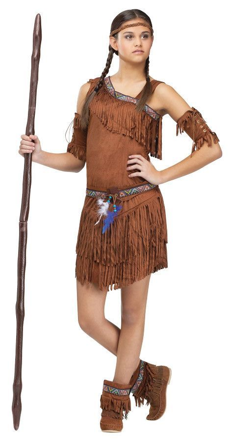 Pow wow jr 0-9 Halloween costumes and Costumes - halloween costumes for girls ideas