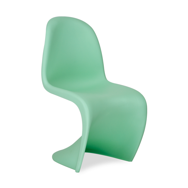 peppermint s chair green furniture modern dining chairs and